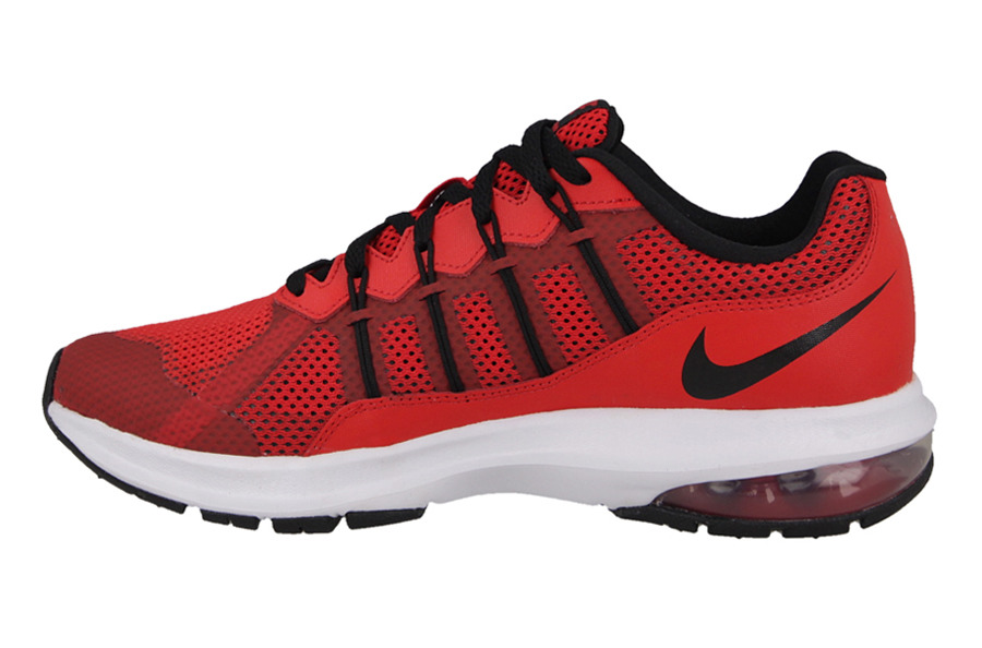 BUTY NIKE AIR MAX DYNASTY (GS) 820268 600 yessport.pl