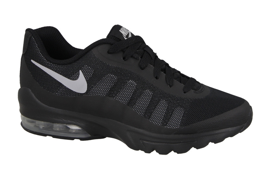 Nike Nike Air Max Invigor (Gs) Negro
