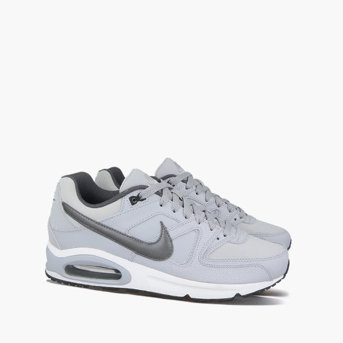 Buty Nike Air Max Command Leather 749760 012 SZARY Opinie
