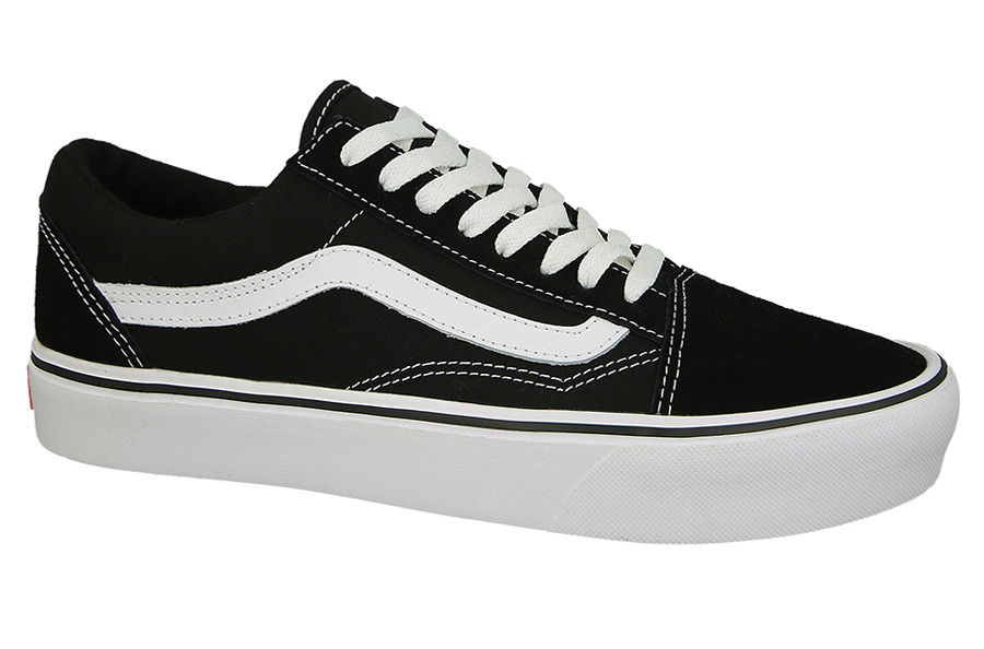 buty vans u old skool