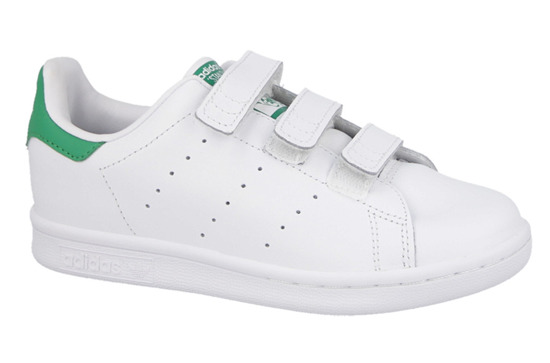 BUTY ADIDAS ORIGINALS STAN SMITH CF S75187
