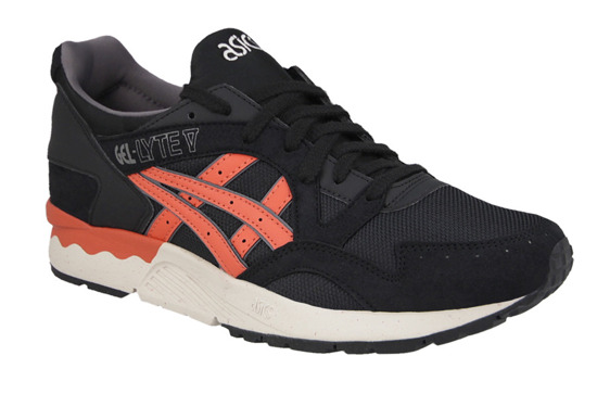BUTY ASICS GEL LYTE V CITY PACK H6D2Y 9024