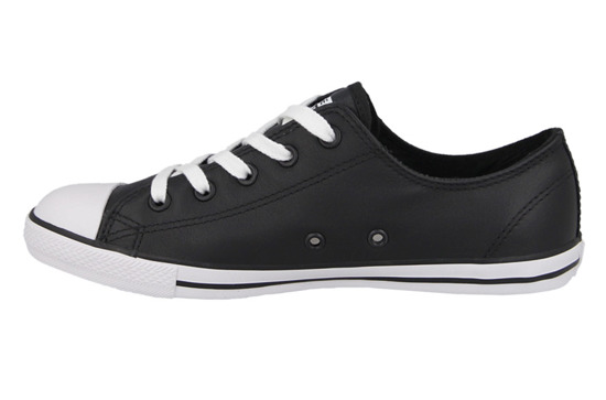 BUTY CONVERSE CHUCK TAYLOR DAINTY OX 537107C