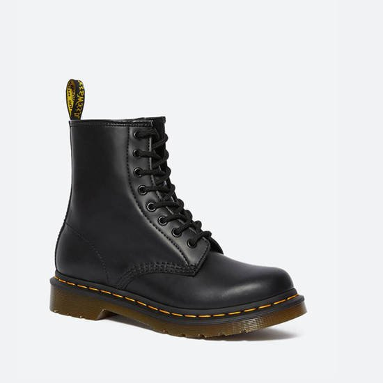 BUTY DR.MARTENS GLANY 1460 BLACK SMOOTH