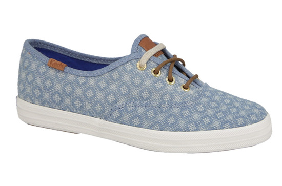 BUTY KEDS CHAMPION DIAMOND DOT WF54574
