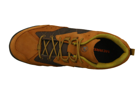BUTY MERRELL BURNT ROCK J91753