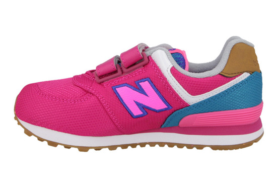BUTY NEW BALANCE EXPEDITION PACK KV574T4Y