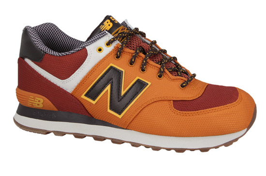 BUTY NEW BALANCE EXPEDITION PACK ML574EXD