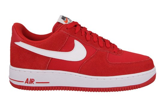 BUTY NIKE AIR FORCE 1 07 LOW 820266 601