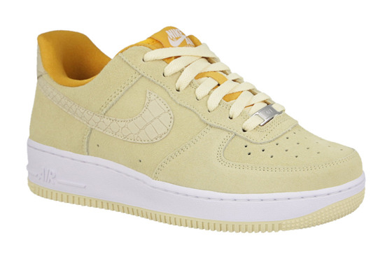 BUTY NIKE AIR FORCE 1 '07 SEASONAL 818594 700