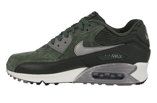 BUTY NIKE AIR MAX 90 LEATHER 768887 301