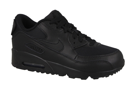 BUTY NIKE AIR MAX 90 MESH (PS) 833420 001