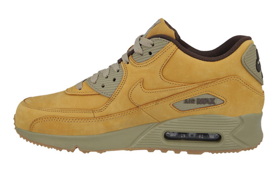 BUTY NIKE AIR MAX 90 WINTER PREMIUM 683282 700