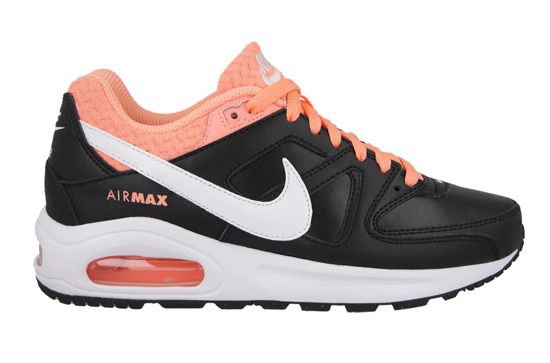 BUTY NIKE AIR MAX COMMAND FLEX LEATHER 844355 016
