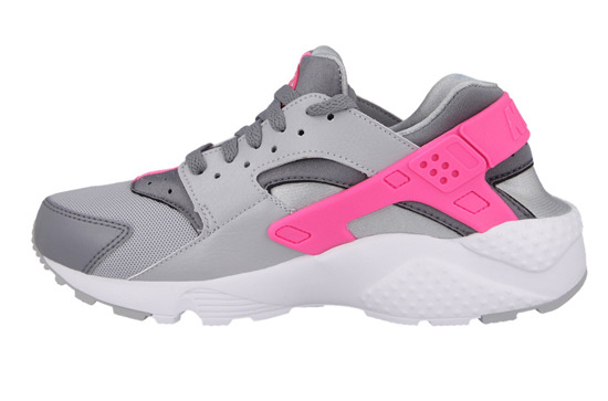 BUTY NIKE HUARACHE RUN (GS) 654280 006