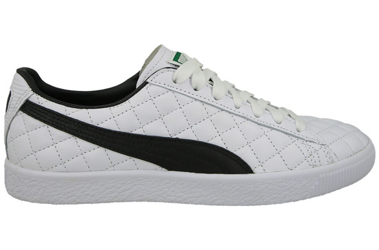 BUTY PUMA CLYDE DRESSED PART DEUX 363636 01