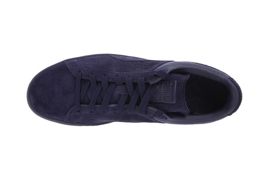 BUTY PUMA SUEDE CLASSIC CASUAL EMBOSS 361372 02