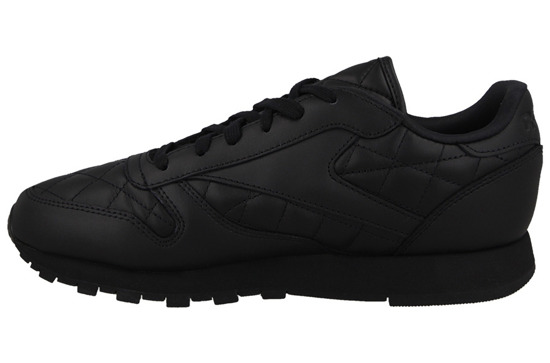 BUTY REEBOK CLASSIC LEATHER QUILTED AR1263