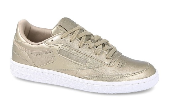 BUTY REEBOK CLUB C 85 MELTED METAL BS7901