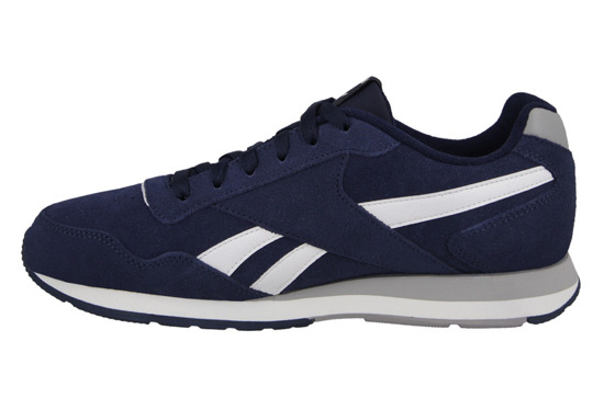 BUTY REEBOK ROYAL GLIDE MEMORY TECH AQ9167