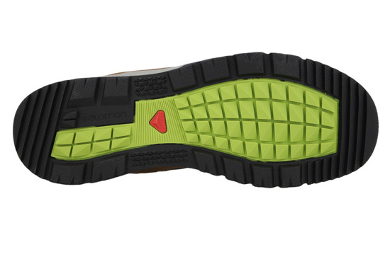 BUTY SALOMON INSTINCT TRAVEL 376856