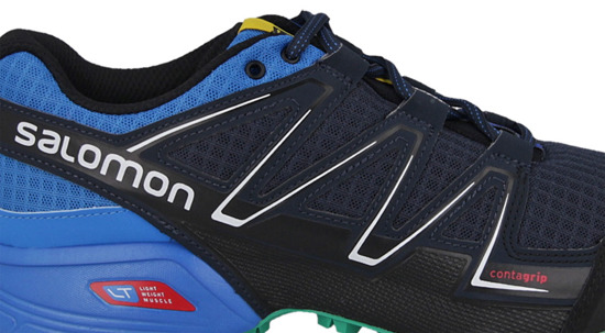 BUTY SALOMON SPEEDCROSS VARIO 376121