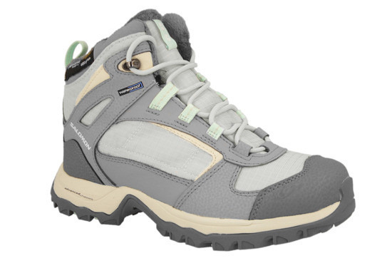 BUTY SALOMON WASATCH 366674