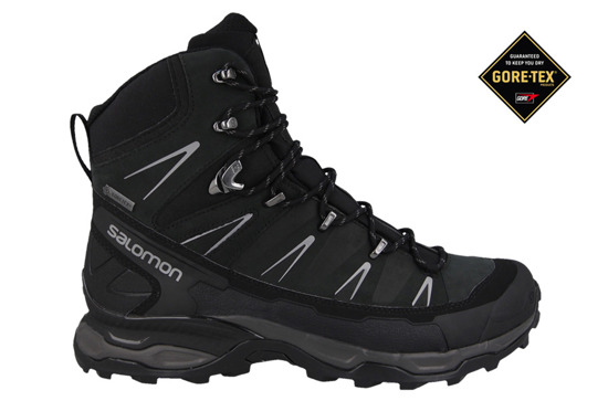 BUTY SALOMON X ULTRA TREK GORE-TEX 378387