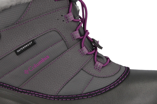 BUTY ŚNIEGOWCE COLUMBIA ROPE TOW BY1323 030