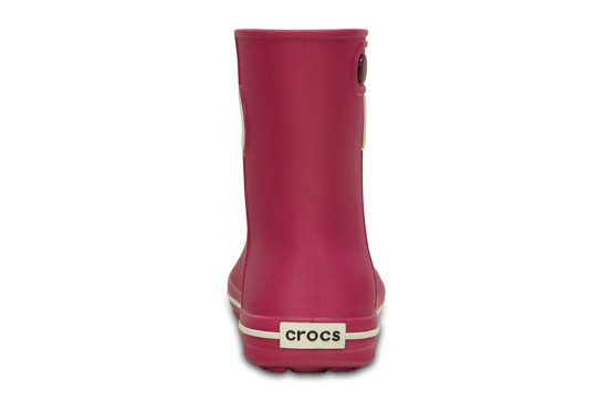 KALOSZE CROCS JAUNT SHORTY BOOT 15769 BERRY