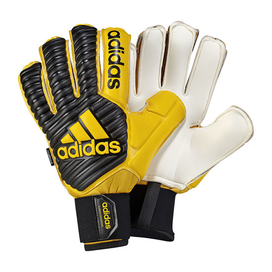 RĘKAWICE adidas CLASSIC FINGERSAVE BS1533