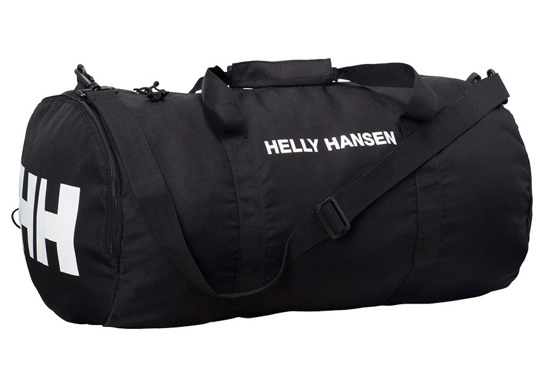 TORBA HELLY HANSEN PACKABLE DUFFELBAG 67825 990
