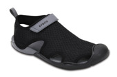 BUTY CROCS SWIFTWATER SANDAL 204597 BLACK
