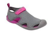 BUTY CROCS SWIFTWATER SANDAL 204597 SMOKE