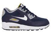 BUTY NIKE AIR MAX 90 (GS) 307793 417