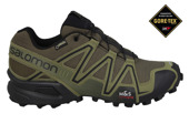 BUTY SALOMON SPEEDCROSS 3 GORE TEX 373323