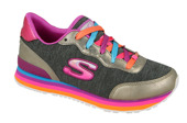 BUTY SKECHERS RETROSTACKED 84217L GUMT