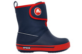 Śniegowce CROCS GUST BOOT 12905 navy/red -30%